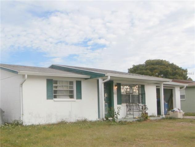 9120 Hermitage Lane, Port Richey, FL 34668 (MLS #W7807374) :: Team Suzy Kolaz