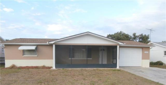6149 2ND Avenue, New Port Richey, FL 34653 (MLS #W7807375) :: Mark and Joni Coulter | Better Homes and Gardens