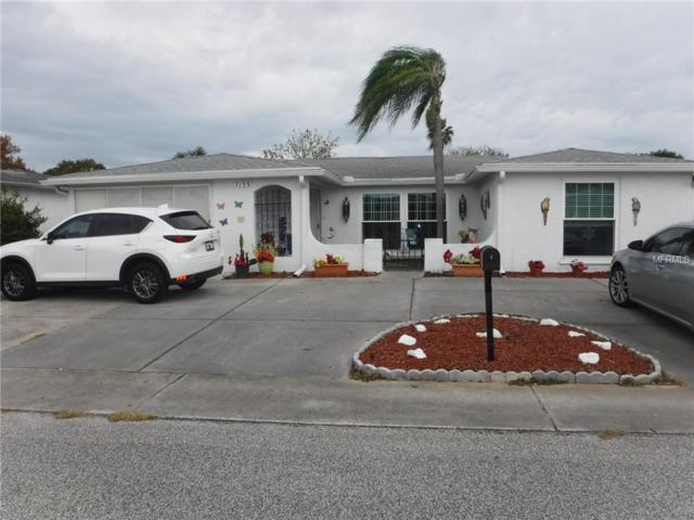 7135 Castanea Drive, Port Richey, FL 34668 (MLS #W7807410) :: Team Suzy Kolaz