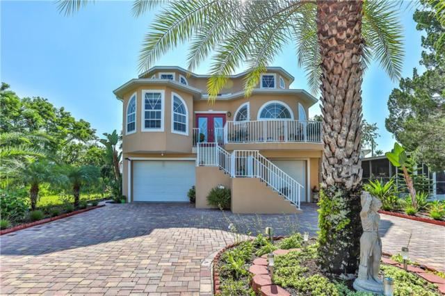 4178 Des Prez Court, Hernando Beach, FL 34607 (MLS #W7807412) :: The Duncan Duo Team