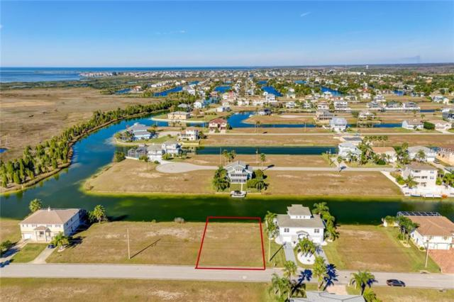 3407 Croaker Drive, Hernando Beach, FL 34607 (MLS #W7807421) :: The Duncan Duo Team