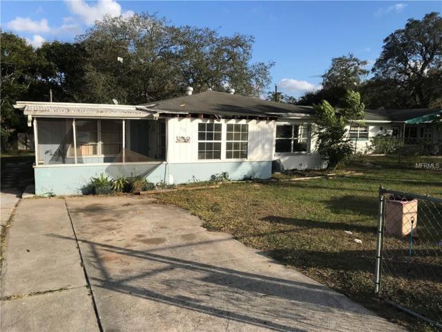 413 Highland Drive, Lake Wales, FL 33898 (MLS #W7807452) :: Revolution Real Estate