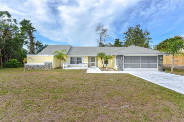 5131 Kirkwood Avenue, Spring Hill, FL 34608 (MLS #W7807501) :: The Duncan Duo Team