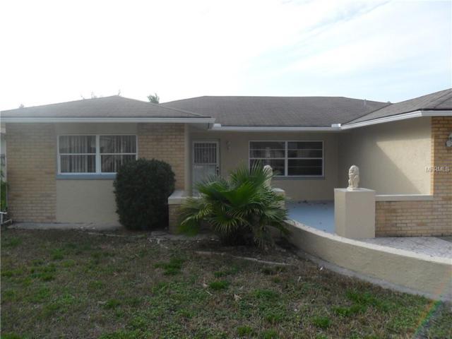 8905 Andros Lane, Port Richey, FL 34668 (MLS #W7807528) :: Team Virgadamo