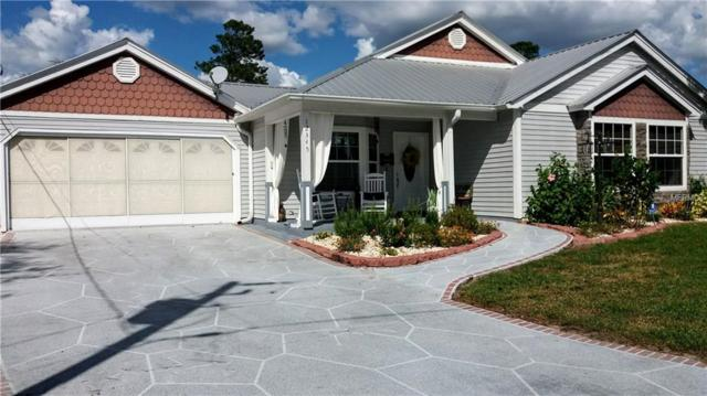 Address Not Published, Brooksville, FL 34613 (MLS #W7807539) :: Mark and Joni Coulter | Better Homes and Gardens