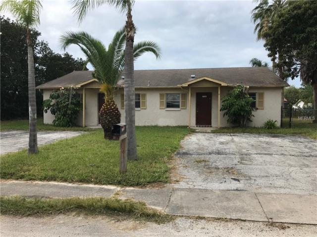 9911 Grace Drive, Port Richey, FL 34668 (MLS #W7807552) :: Team Virgadamo