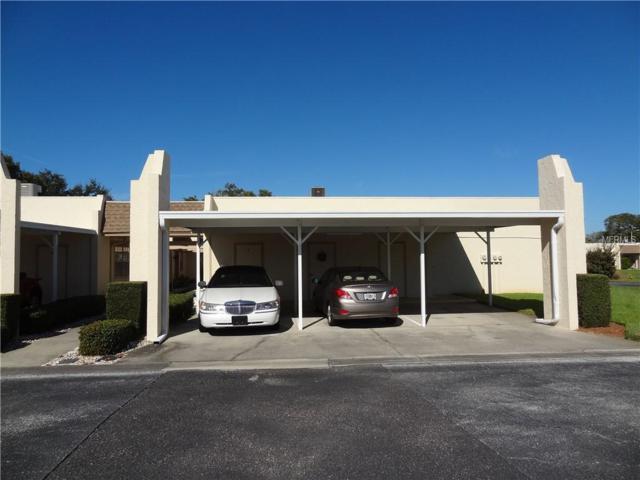 11211 Carriage Hill Drive #6, Port Richey, FL 34668 (MLS #W7807559) :: Team Virgadamo
