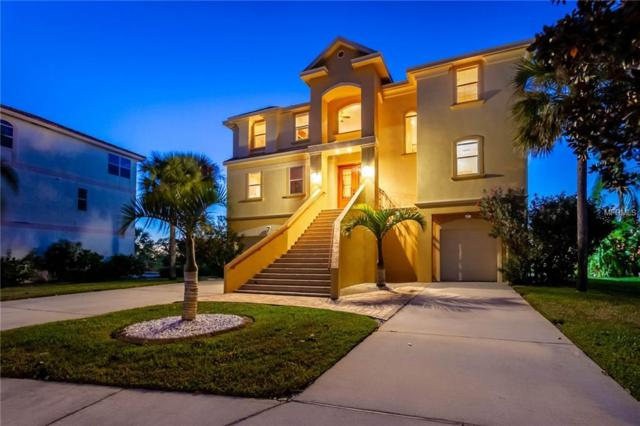 2109 Alexis Court, Tarpon Springs, FL 34689 (MLS #W7807561) :: The Light Team