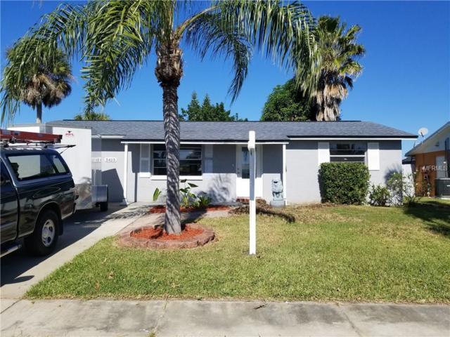 3423 Wilson Drive, Holiday, FL 34691 (MLS #W7807573) :: Team Virgadamo