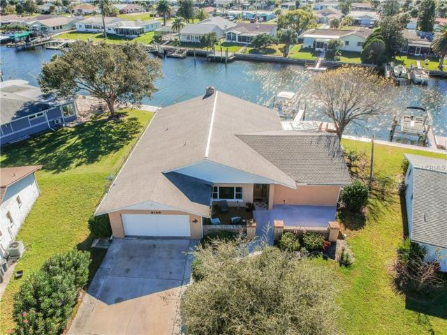4156 Perry Place, New Port Richey, FL 34652 (MLS #W7807578) :: The Duncan Duo Team