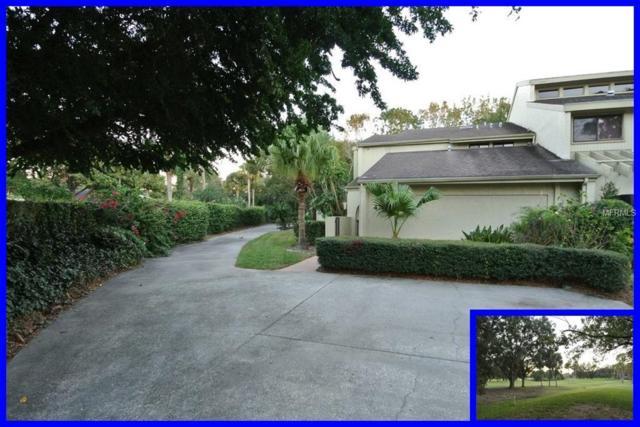 4202 Golf Club Lane, Tampa, FL 33618 (MLS #W7807598) :: Cartwright Realty