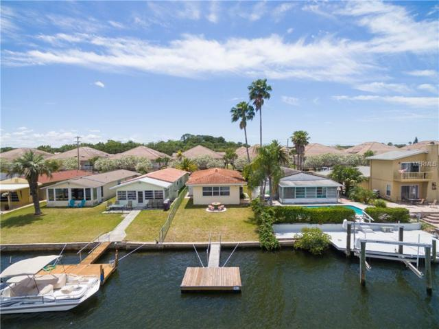 4717 Floramar Terrace, New Port Richey, FL 34652 (MLS #W7807618) :: Gate Arty & the Group - Keller Williams Realty