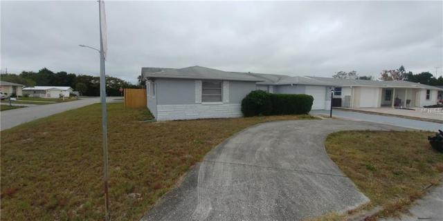 11201 Kapok Avenue, Port Richey, FL 34668 (MLS #W7807626) :: Team Bohannon Keller Williams, Tampa Properties