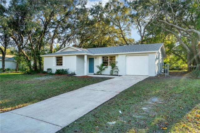 189 Rosedale Avenue, Spring Hill, FL 34606 (MLS #W7807676) :: Mark and Joni Coulter | Better Homes and Gardens