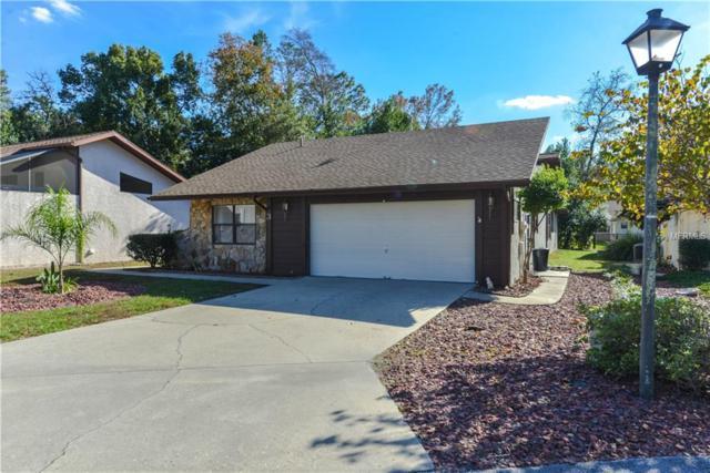 3 Fairwoods Court, Homosassa, FL 34446 (MLS #W7807678) :: Cartwright Realty