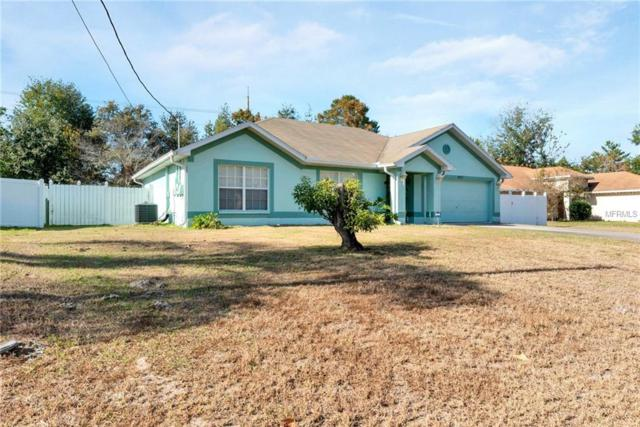 4457 Azora Road, Spring Hill, FL 34608 (MLS #W7807686) :: Mark and Joni Coulter | Better Homes and Gardens