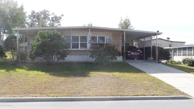 9480 Scepter, Brooksville, FL 34613 (MLS #W7807727) :: Mark and Joni Coulter   Better Homes and Gardens
