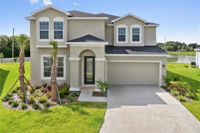 14140 Pokeridge Drive, Riverview, FL 33579 (MLS #W7807805) :: The Duncan Duo Team