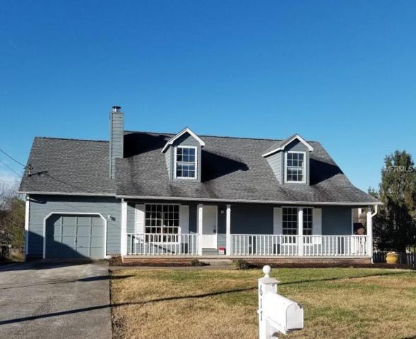 617 Blackburn Drive, KNOXVILLE, TN 37934 (MLS #W7807827) :: RE/MAX CHAMPIONS