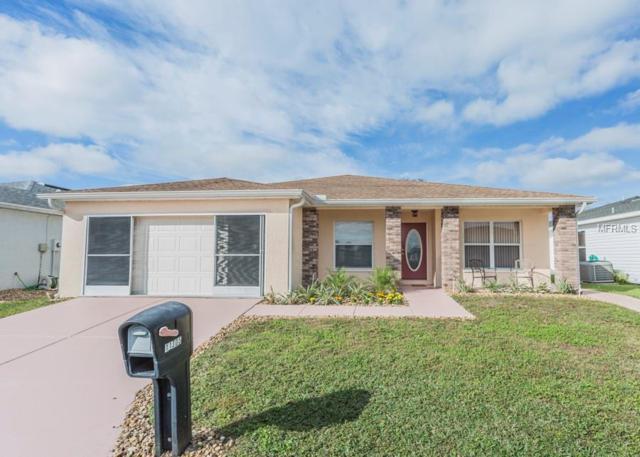 11305 Corey Pavin Lane, San Antonio, FL 33576 (MLS #W7807831) :: Delgado Home Team at Keller Williams