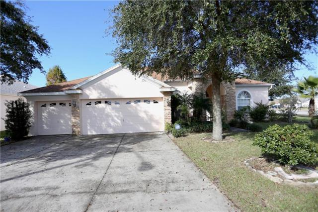 14440 Beauly Circle, Hudson, FL 34667 (MLS #W7807886) :: Team Suzy Kolaz