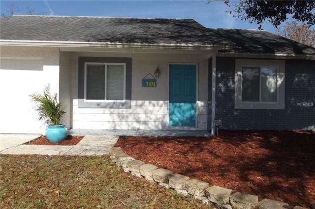7974 Knox Loop, New Port Richey, FL 34655 (MLS #W7807929) :: Griffin Group