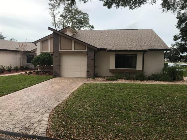 7424 Heather Walk Drive, Weeki Wachee, FL 34613 (MLS #W7808116) :: Baird Realty Group