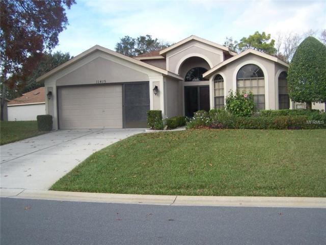 11415 Kingstree Ct., Spring Hill, FL 34609 (MLS #W7808127) :: Remax Alliance