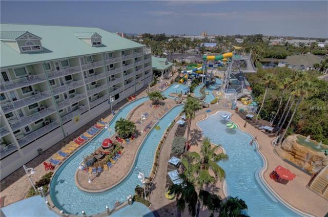 399 2ND Street #216, Indian Rocks Beach, FL 33785 (MLS #W7808187) :: Lockhart & Walseth Team, Realtors