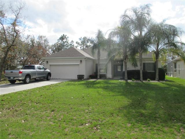 16 Deerwood Drive, Homosassa, FL 34446 (MLS #W7808260) :: Homepride Realty Services