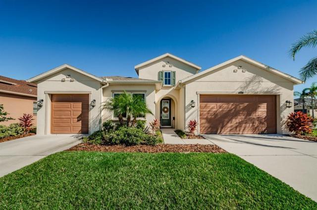 1840 Hidden Springs Drive, Trinity, FL 34655 (MLS #W7808310) :: Delgado Home Team at Keller Williams