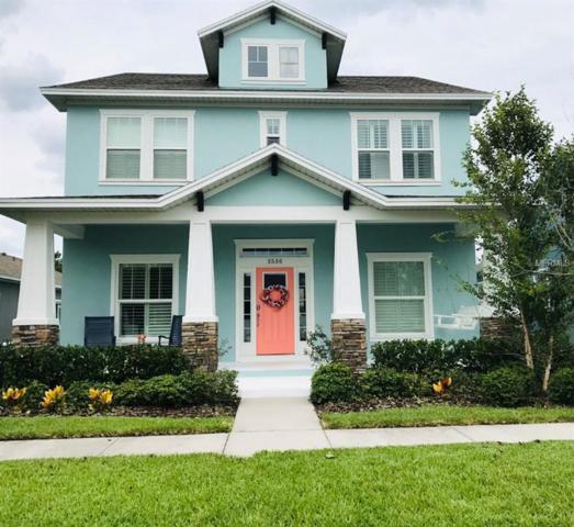 3536 Albritton Street, New Port Richey, FL 34655 (MLS #W7808324) :: Jeff Borham & Associates at Keller Williams Realty