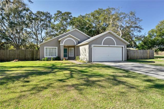 7492 Harding Avenue, Spring Hill, FL 34606 (MLS #W7808434) :: Jeff Borham & Associates at Keller Williams Realty