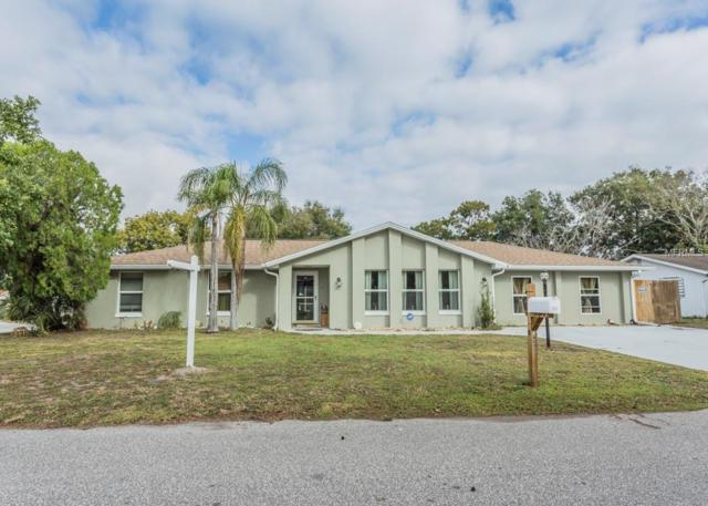 5917 Elm Street, New Port Richey, FL 34652 (MLS #W7808474) :: Jeff Borham & Associates at Keller Williams Realty