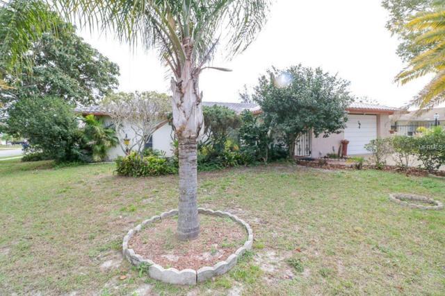 7432 Vienna Lane, Port Richey, FL 34668 (MLS #W7808478) :: Jeff Borham & Associates at Keller Williams Realty