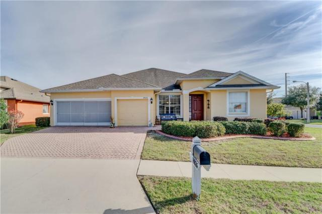 14026 Leybourne Way, Spring Hill, FL 34609 (MLS #W7808484) :: Remax Alliance