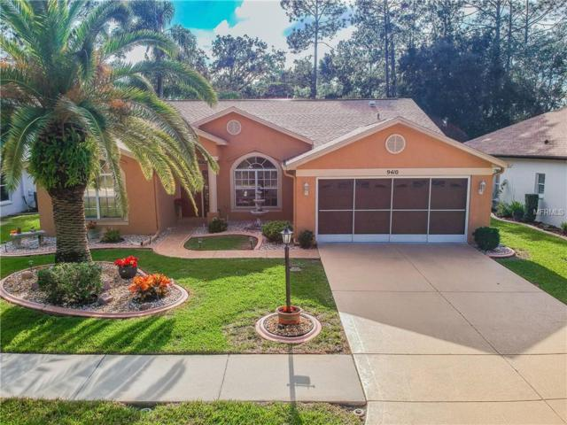 9410 Conservation Drive, New Port Richey, FL 34655 (MLS #W7808500) :: Premium Properties Real Estate Services
