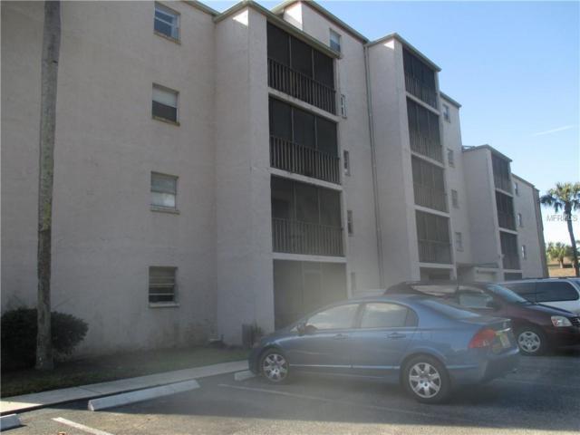 5541 Bay Boulevard #109, Port Richey, FL 34668 (MLS #W7808505) :: Jeff Borham & Associates at Keller Williams Realty