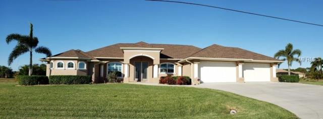 179 Tournament Road, Rotonda West, FL 33947 (MLS #W7808510) :: RE/MAX Realtec Group