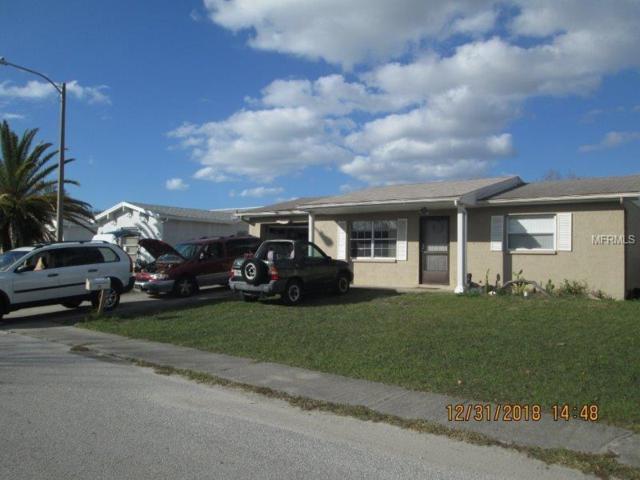 8513 Paxton Drive, Port Richey, FL 34668 (MLS #W7808517) :: Jeff Borham & Associates at Keller Williams Realty
