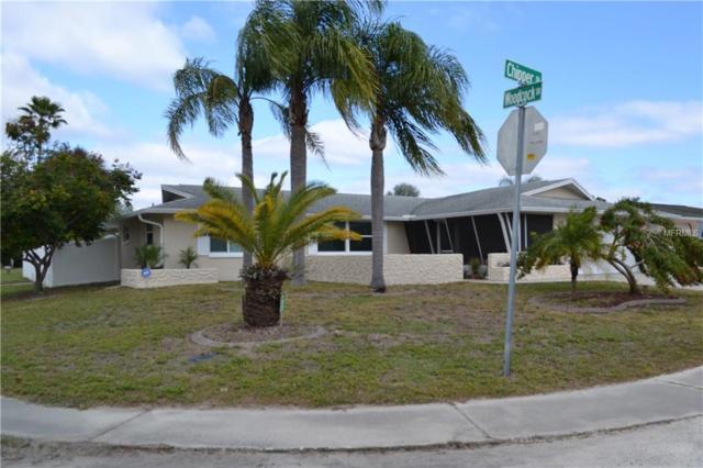 5543 Chipper Drive, New Port Richey, FL 34652 (MLS #W7808529) :: Jeff Borham & Associates at Keller Williams Realty