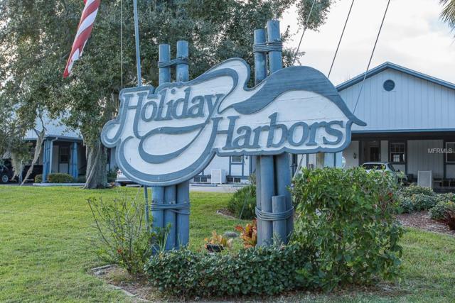 4834 Booth Bay Drive G, New Port Richey, FL 34652 (MLS #W7808555) :: Jeff Borham & Associates at Keller Williams Realty
