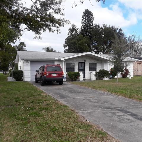 7141 Heath Drive, Port Richey, FL 34668 (MLS #W7808568) :: Jeff Borham & Associates at Keller Williams Realty