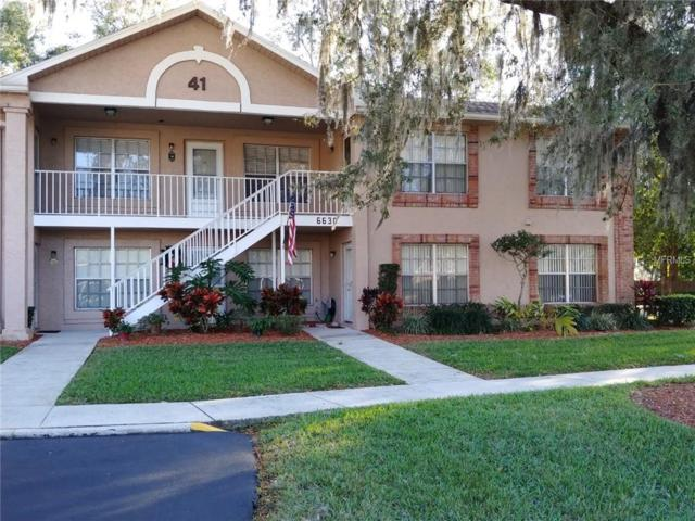 6630 Spring Flower Drive #26, New Port Richey, FL 34653 (MLS #W7808570) :: Mark and Joni Coulter | Better Homes and Gardens