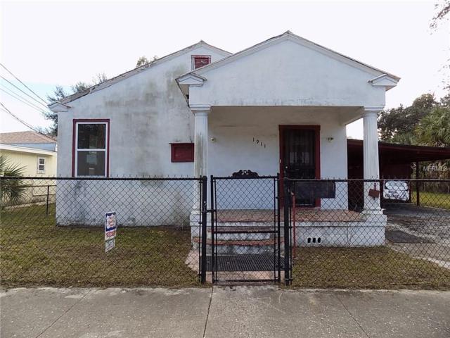 1911 E 20TH Avenue, Tampa, FL 33605 (MLS #W7808582) :: Arruda Family Real Estate Team