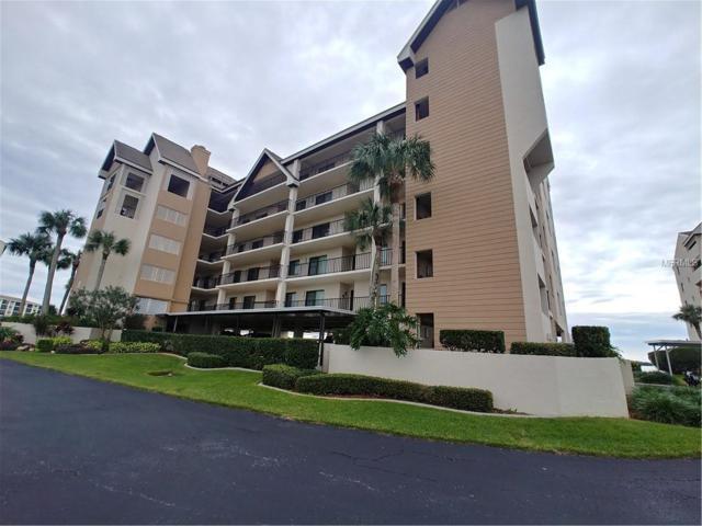4620 Bay Boulevard #1114, Port Richey, FL 34668 (MLS #W7808586) :: Jeff Borham & Associates at Keller Williams Realty