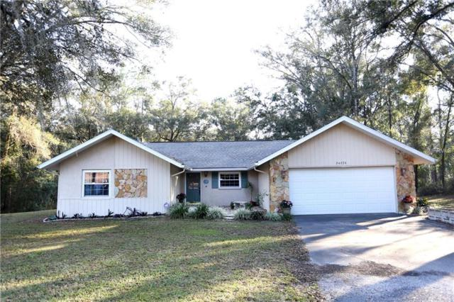 24226 Westminster Court, Brooksville, FL 34601 (MLS #W7808636) :: The Duncan Duo Team