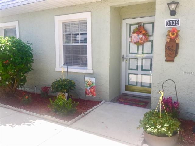 3839 Trophy Boulevard #2, New Port Richey, FL 34655 (MLS #W7808663) :: Griffin Group
