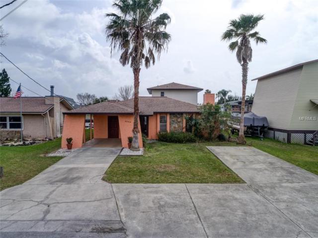 3344 Mangrove Drive, Hernando Beach, FL 34607 (MLS #W7808670) :: The Duncan Duo Team