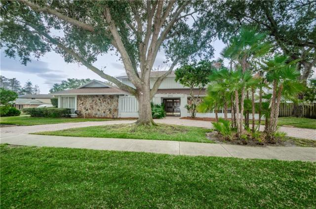 4004 Priory Circle, Tampa, FL 33618 (MLS #W7808706) :: Team Bohannon Keller Williams, Tampa Properties